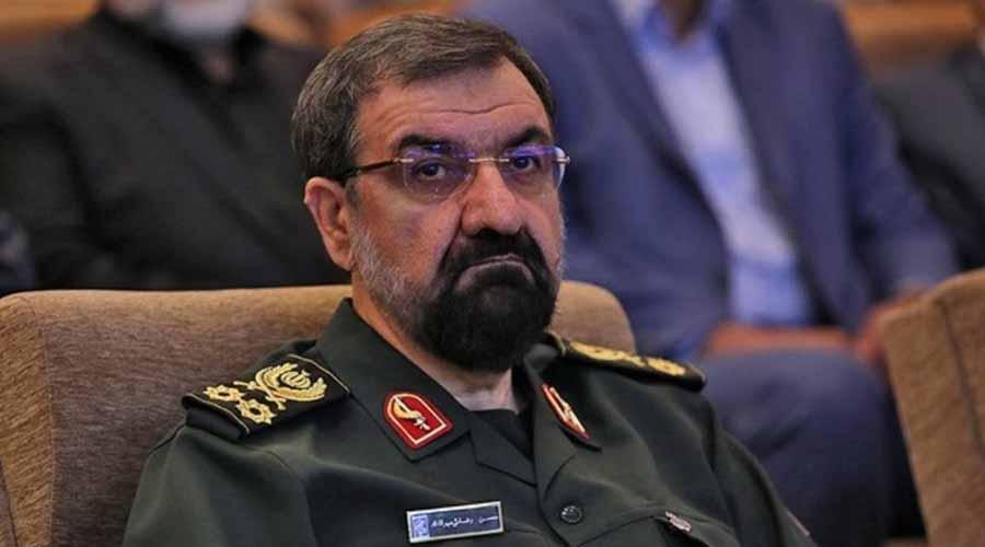Ex IRG commander Mohsen Rizai announces to contest Iran presidential