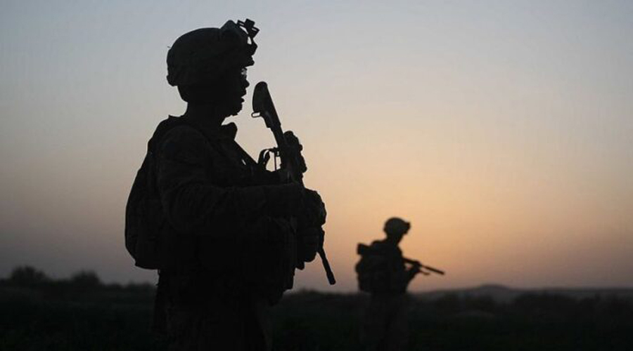 After Afghan exit, US to have troop presence for Kabul Airport security