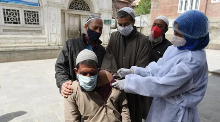 J&K Coronavirus : 115 including two doctors died during two days of Eid ul Fitr