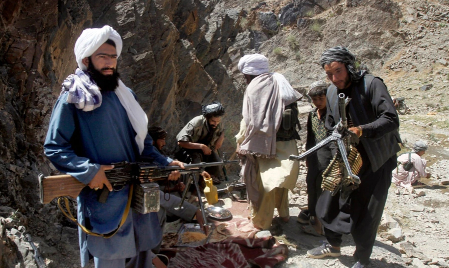 TTP's senior commander Mufti Khalid killed killed by rivals in Afghanistan
