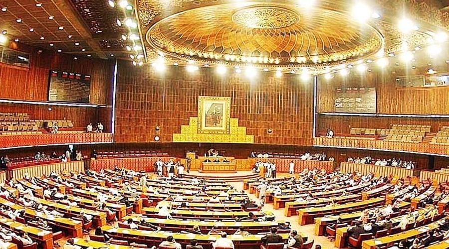 Despite strong opposition, Pakistan Senate passes CPEC Authority bill