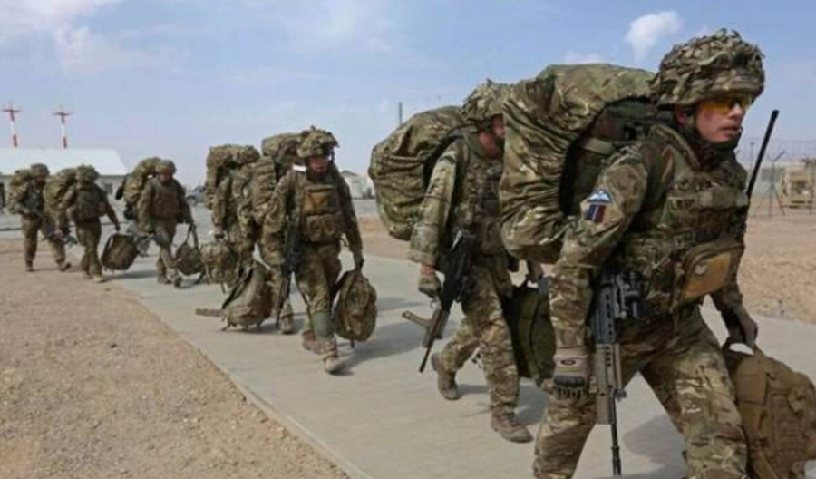 US and NATO concede defeat in Afghanistan