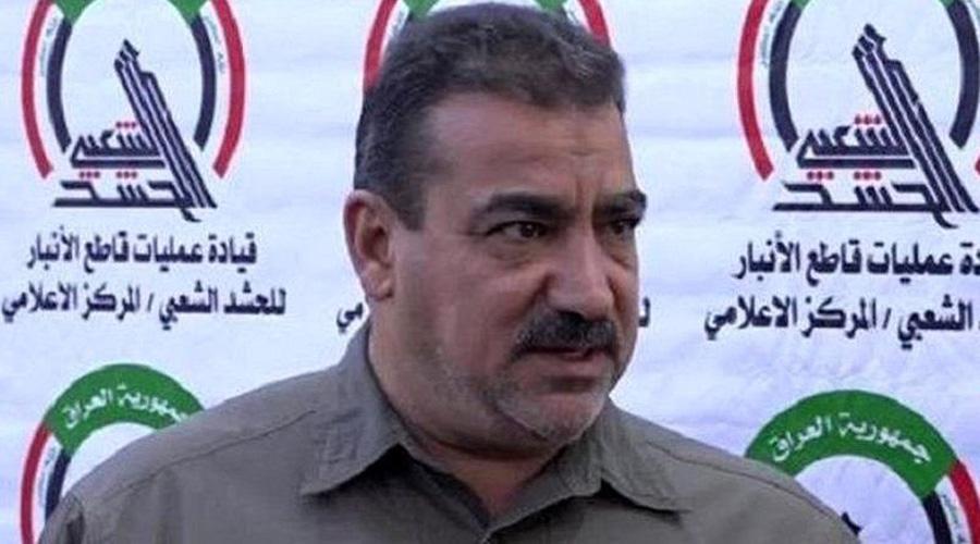 Hashd al-Shaabi's arrested leader Qasem Mosleh released