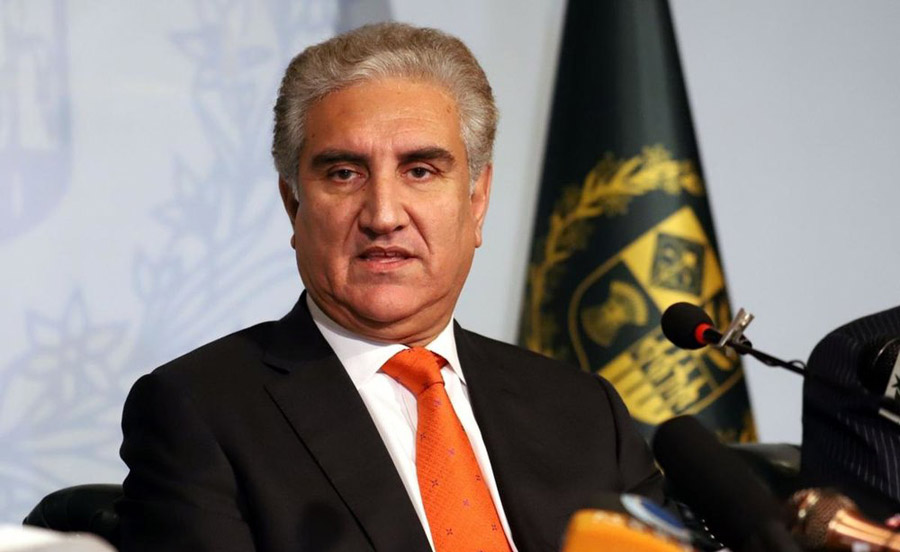 Shah Mehmood Qureshi's special role in making bilateral relations better