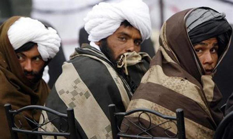 US Wants to See Taliban Return to Afghan Peace Process: Pentagon