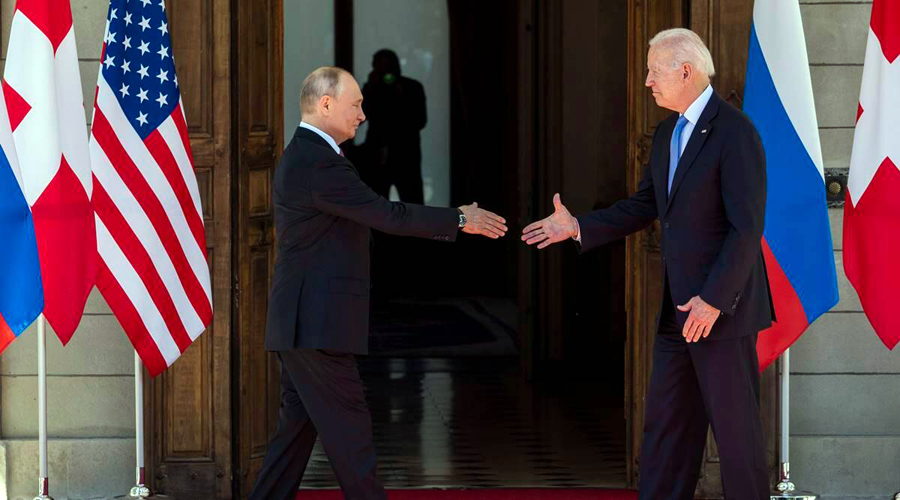 US and Russia agree to reduce tension
