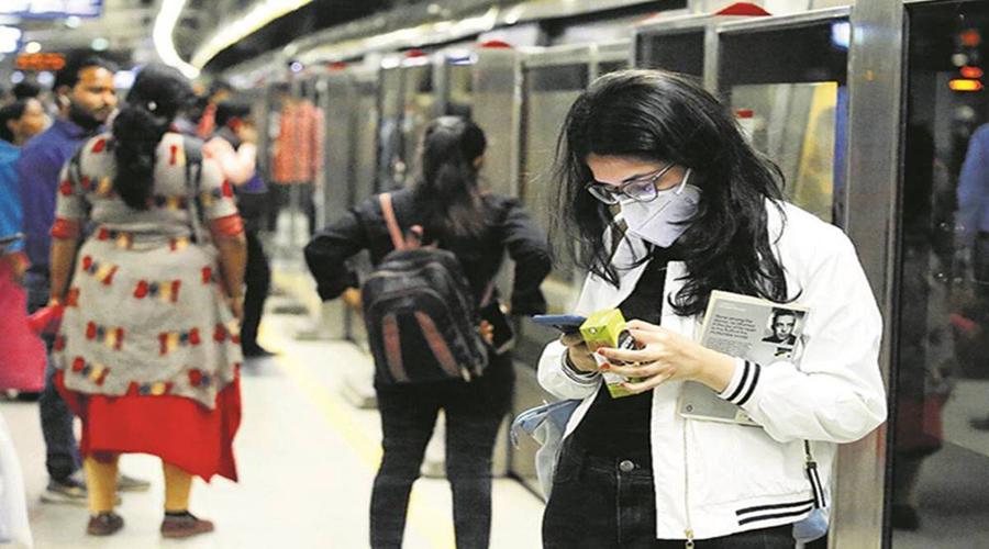 Coronavirus: Danger still persists