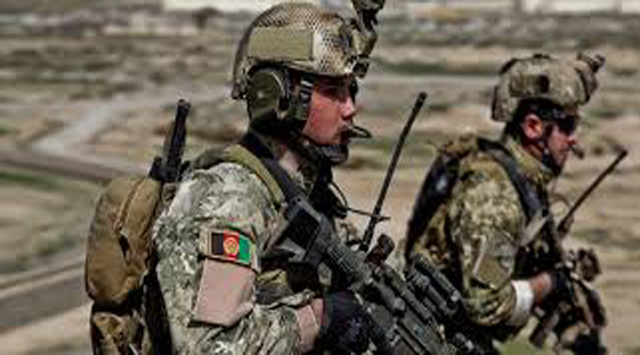 Over 20 Afghan Commandos Killed in Faryab Clashes: Source