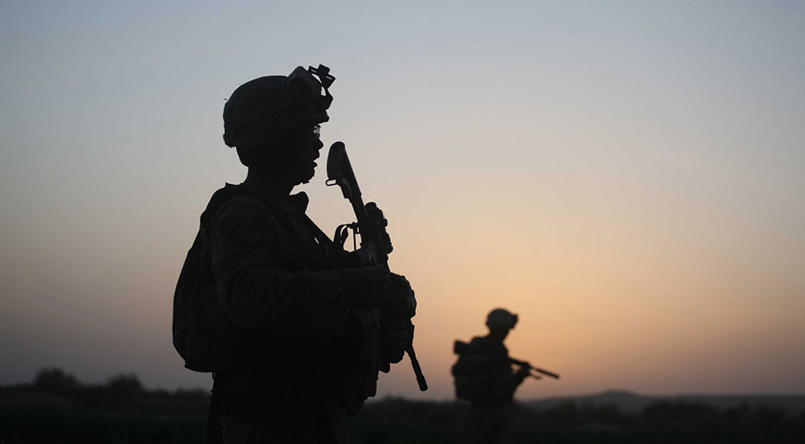 Afghanistan: US policy, double standard