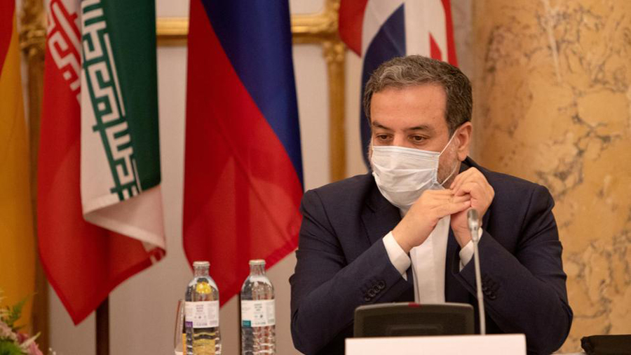 Iran says nuclear talks closer to deal