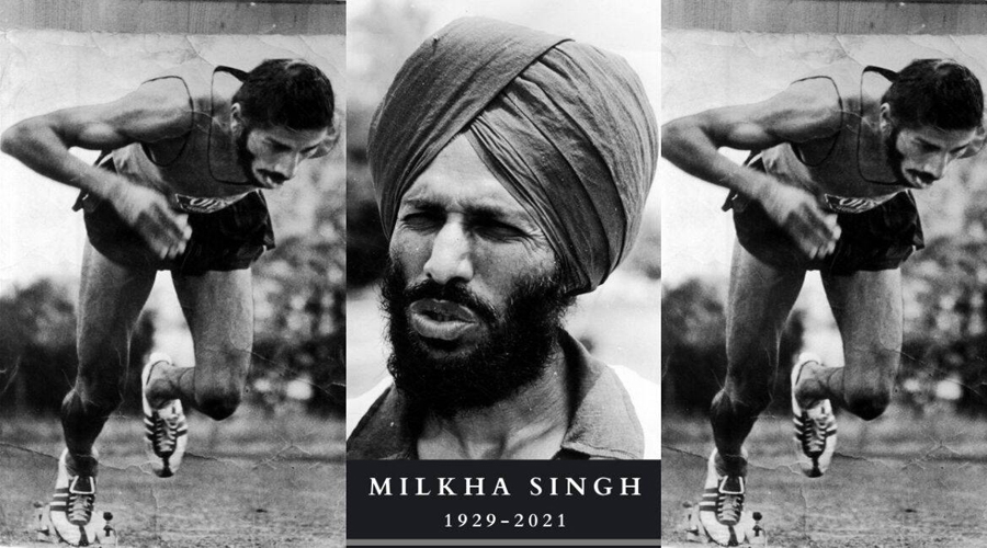 His passing a loss to our family, to Pakistan: Milkha Singh's rival's son