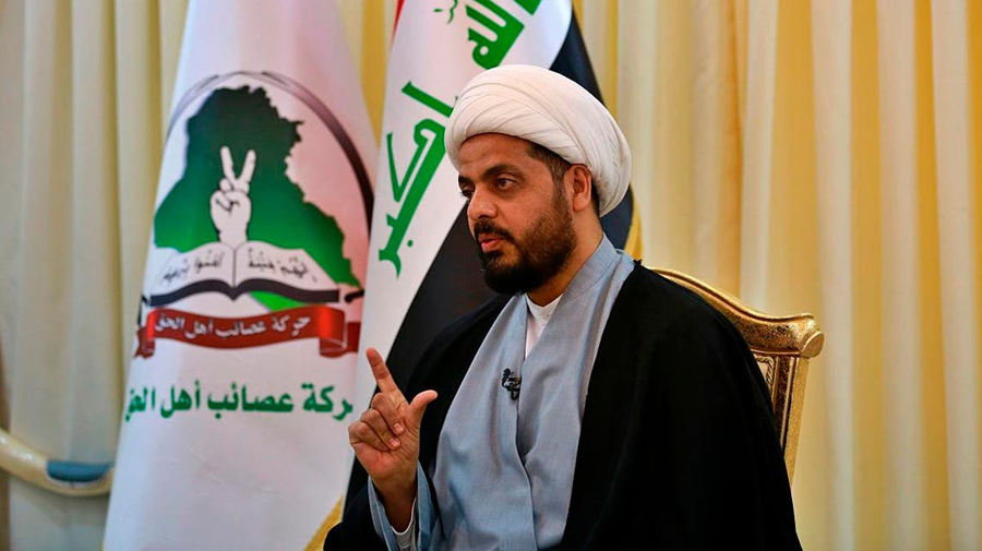 Iran-Backed Militia Groups Threaten US Forces in Iraq
