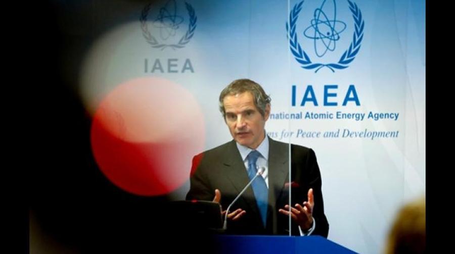 Nuclear deal must await new Iran govt: IAEA Chief