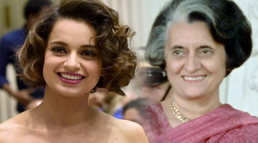 Kangana Ranaut to direct Indira Gandhi film Emergency, says no one can do it better