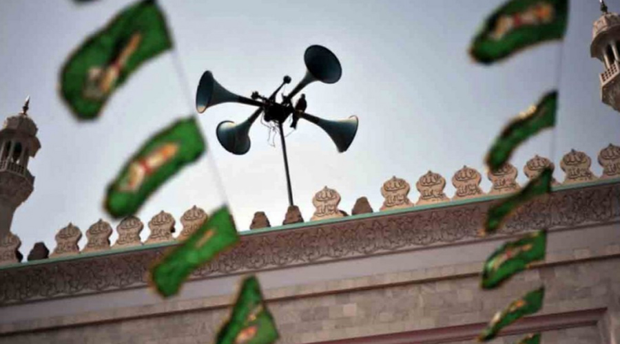 Azan on loudspeaker become an issue in Saudi Arabia also