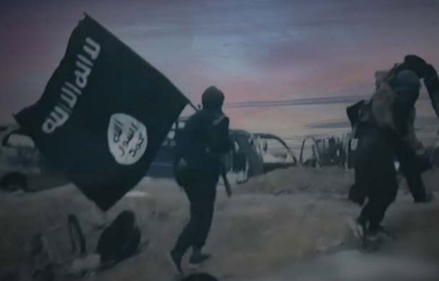 Is Islamic State's Pakistan Province launches Urdu Magazine to promote ISIS mision?