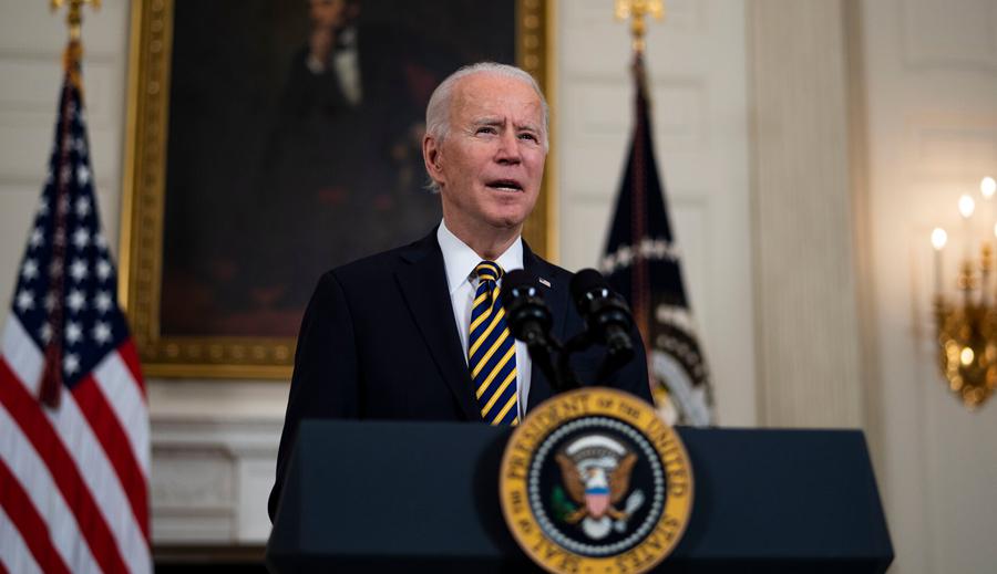 Republicans call Biden administration to ban pro Iran militias in Iraq