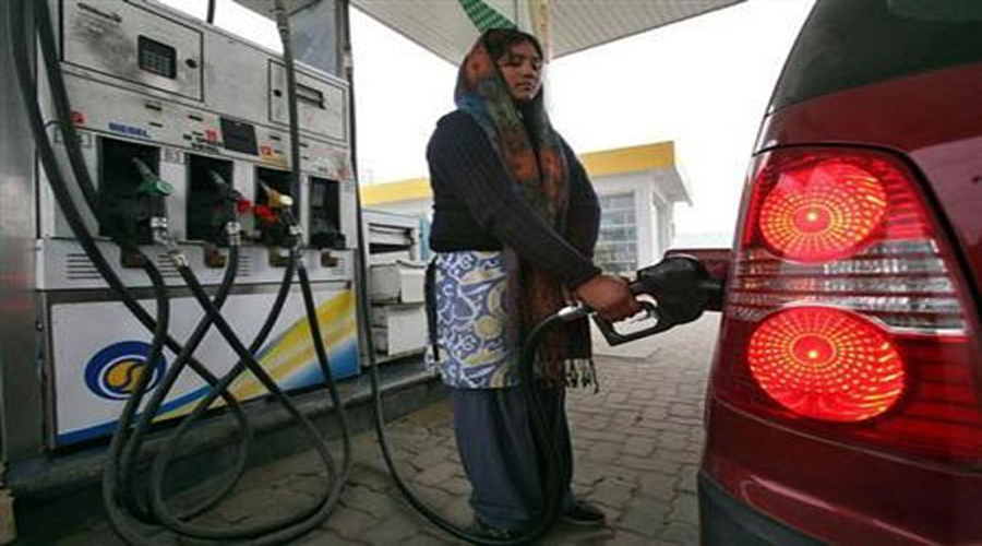 Middle class worst-hit due to lockdown and ,petrol and diesel price
