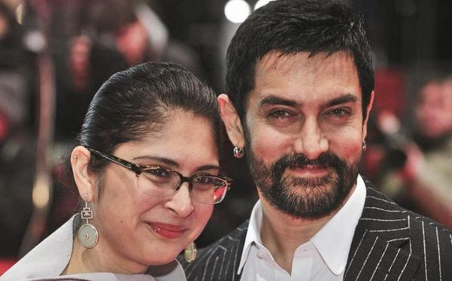 Aamir Khan, Kiran Rao share video message for fans after divorce announcement: 'Please pray for our happiness'