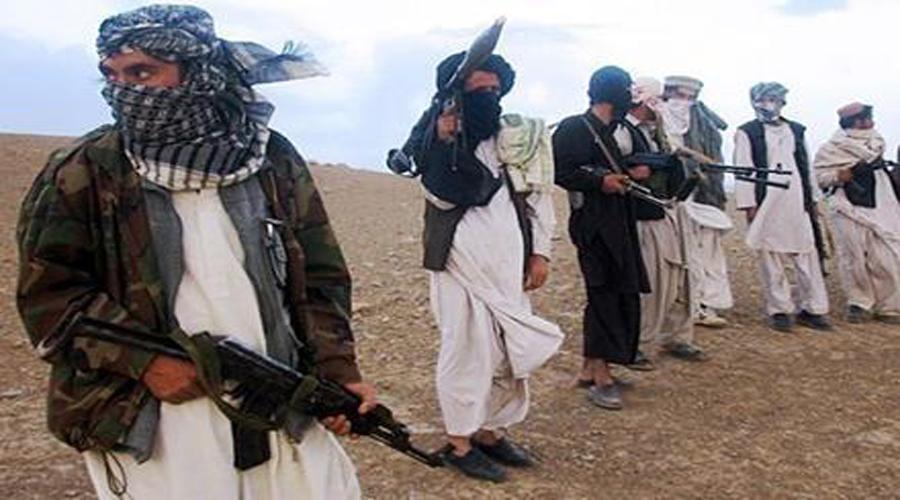 Taliban capture two key Afghan border town Islam Qala and Torghandi in Herat province
