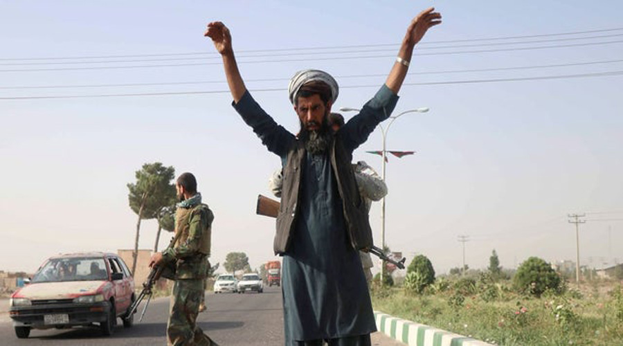 Latest situation of Afghanistan:How Taliban suceed to control half of Afghanistan