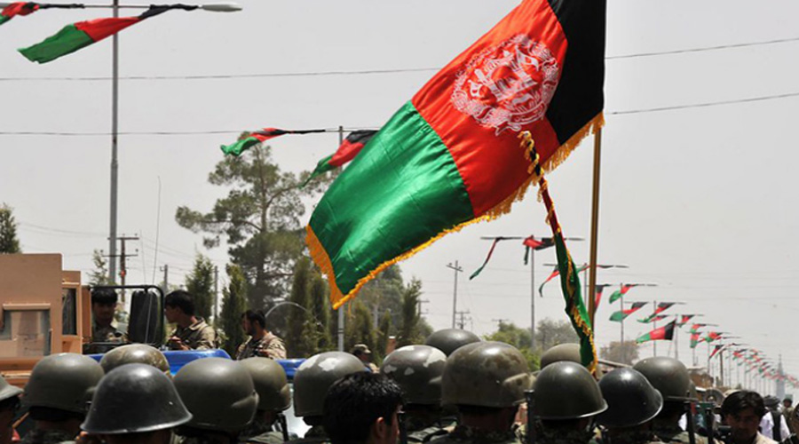 Afghan Government will have to face survival challenge after US complete withdrawal