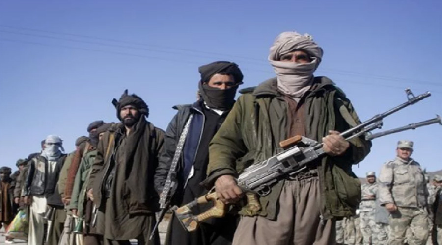 we will not allow any one to use Afghan soil for conspiracy against other countries: Taliban spokesman