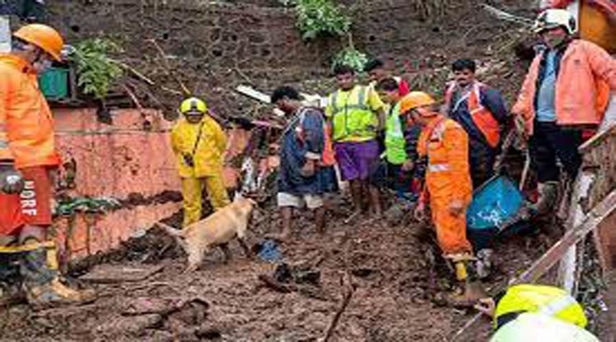 Mumbai rains: 31 Dead, CM Uddhav sounds orange alert for next 5 days