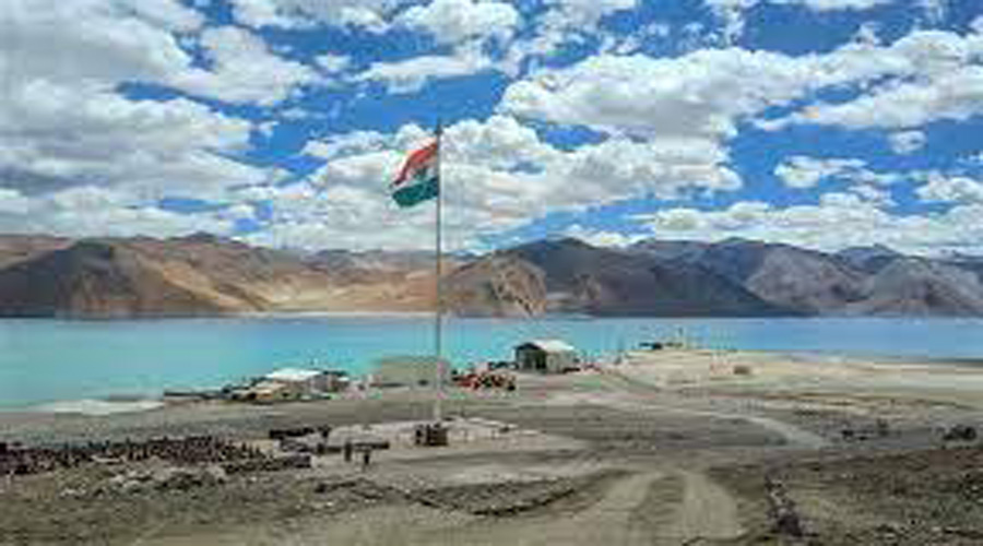 Indian Army installs cameras, sensors to track Chinese movement in eastern Ladakh