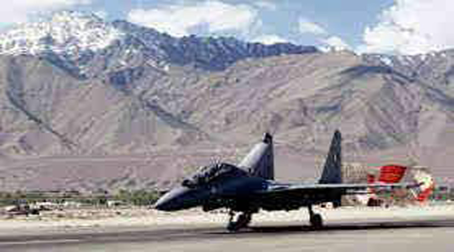 With focus on Ladakh, Uttarakhand and Himachal, China ramps up 16 airbases