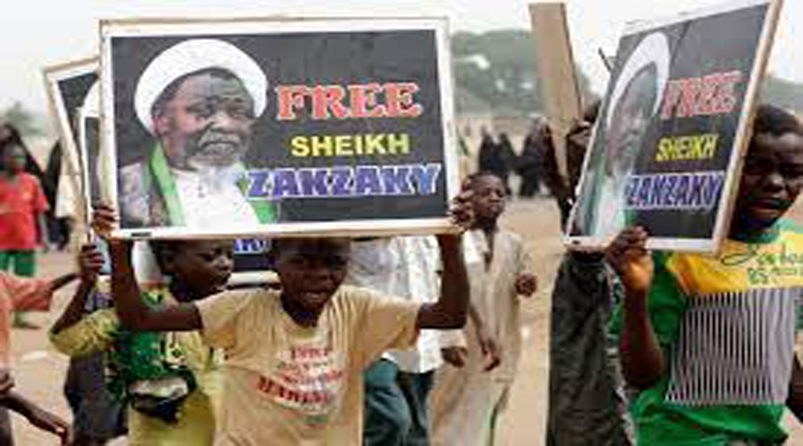 Nigeria court acquits Shia cleric Ibrahim Zakzaky