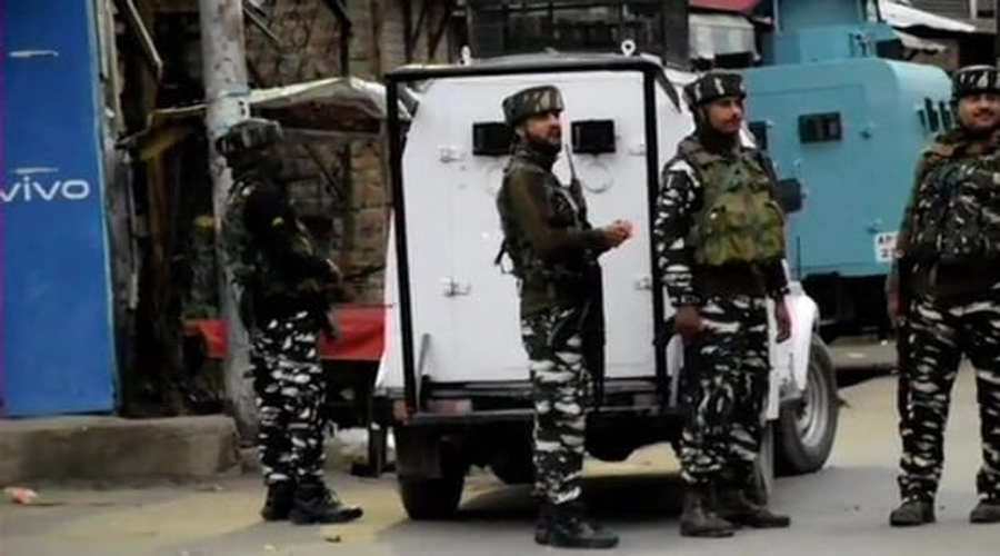LeT commander Abu Huraira, 2 other terrorists killed in Pulwama encounter