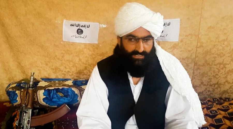 Taliban victory in Afghanistan is victory of entire Muslims: TTP leader