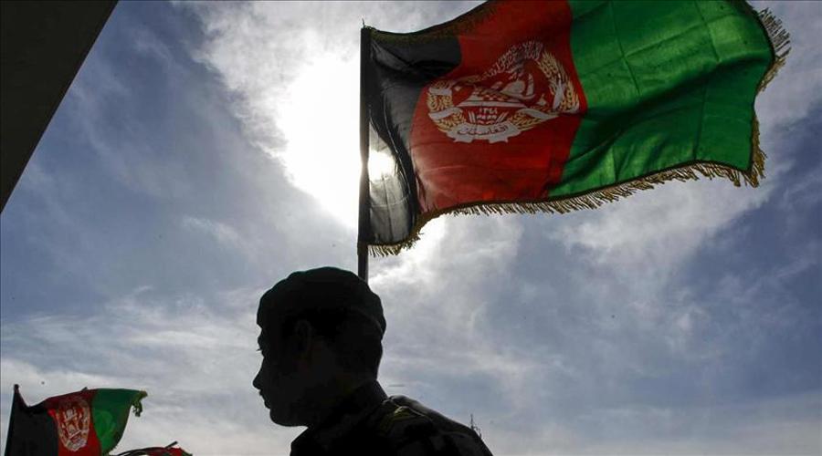 Plans to divide Afghanistan