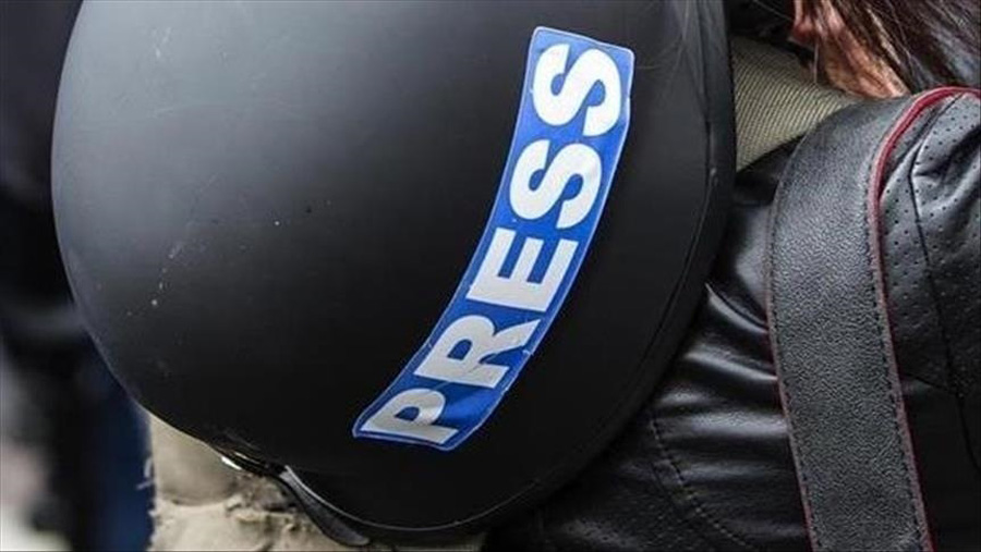 Press freedom groups call to free 4 Afghan journalists arrested by gov't