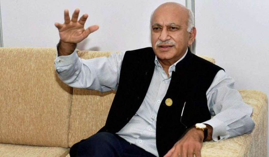 Pakistan likely to get more Talibanised after Islamist group's come back in Afghanistan: MJ Akbar