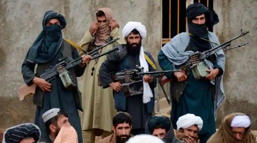 Taliban attacks on Afghan Government and military officials in revenge : says Human Rights Watch