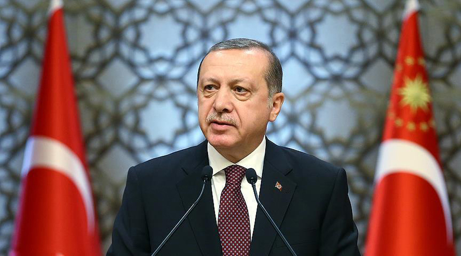 Wildfire in Turkey : President Erdogan says government to rebuild damaged houses