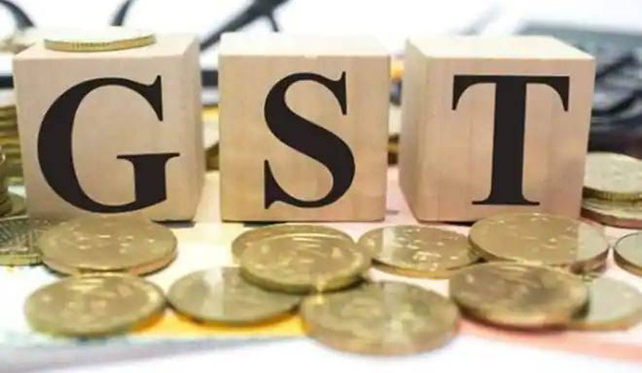 GST collection in July at over 1.16 lakh crore