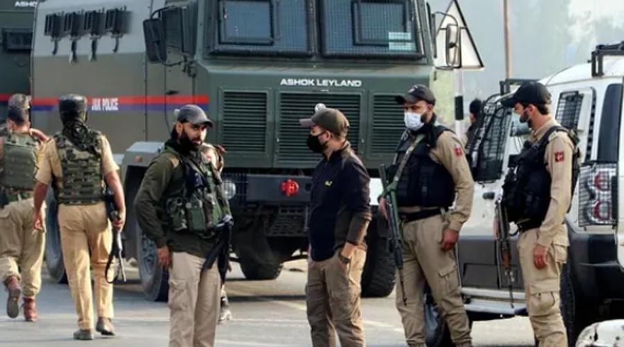 Jammu and Kashmir police issues hit list of 10 terrorists