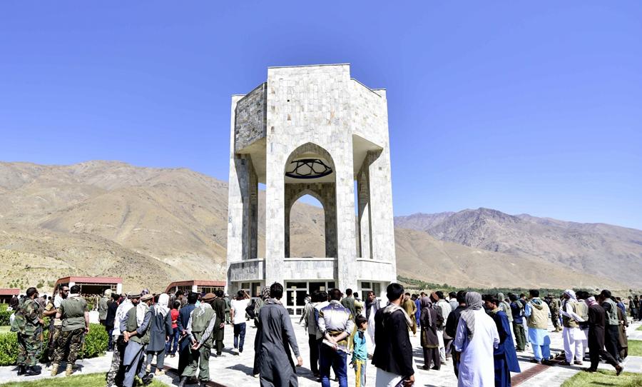 Taliban Cuts Telecom Service to Panjshir