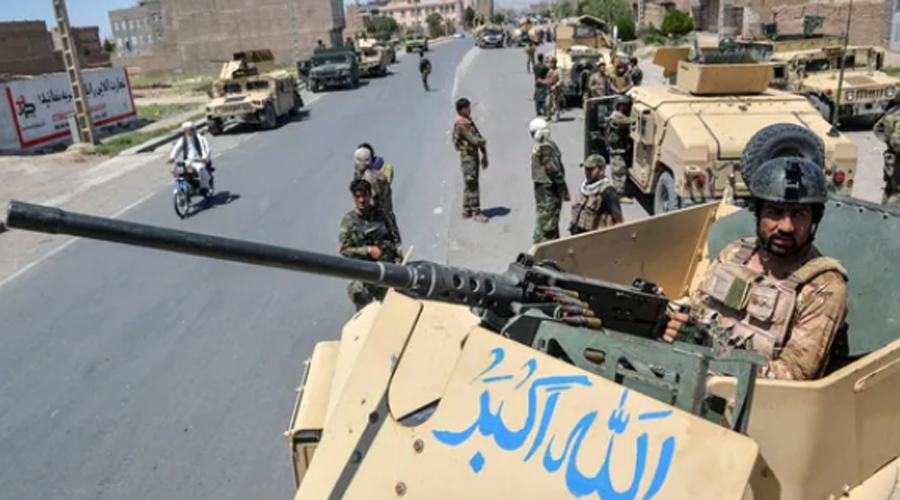 More than 300 Taliban killed in Afghan Security Forces operations