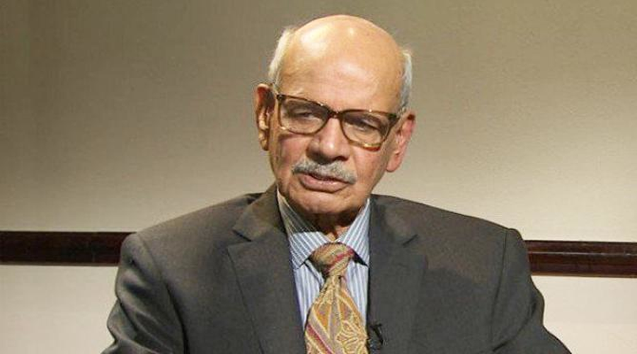 Asad Durrani raises questions on the current ISI chief Lieutenant General Faiz Hameed's recent visit to Kabul