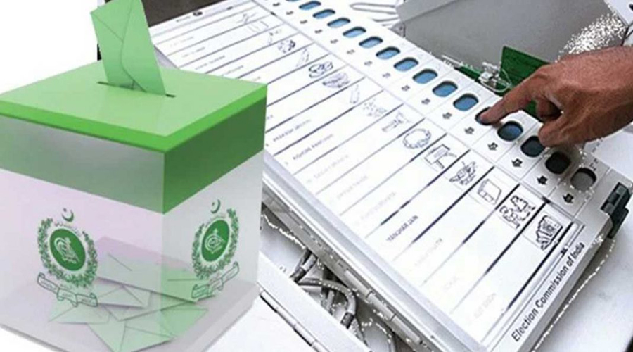 Electoral reforms in Pakistan and EVM issue: What's the remedy