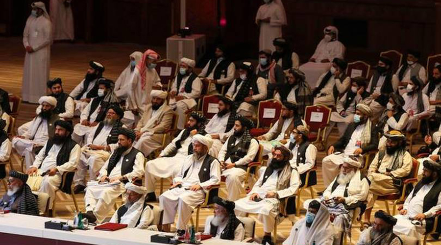 Taliban adamant to hold oath-taking ceremony on September 11