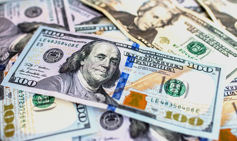 India's Forex Reserves surge $16.66 billion to record high of $633.558 billion