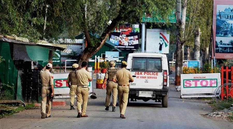 Six J&K government employees dismissed for helping terrorists
