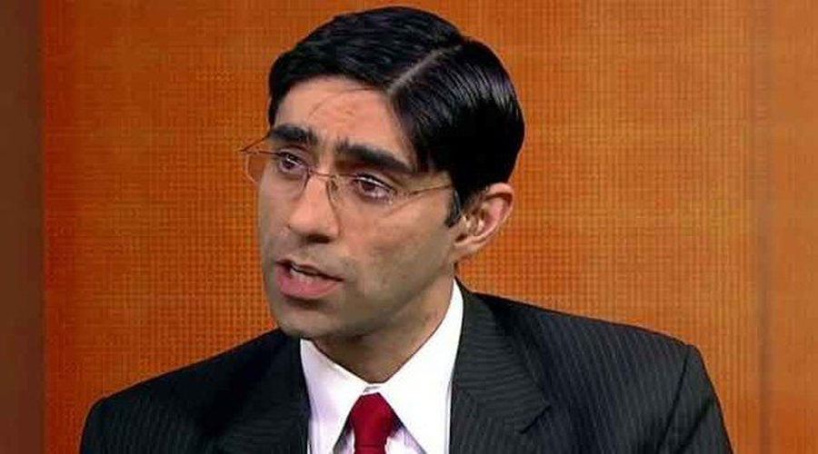 Pak NSA Yusuf urges US to engage with Afghanistan, says it should listen to Pakistan