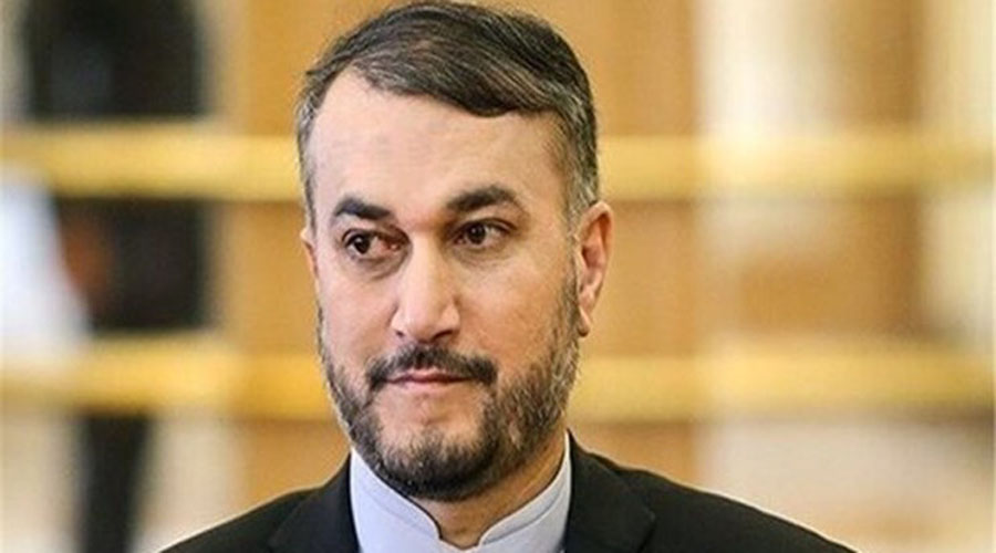 Iran committed to keep balanced ties with Europe: says Iranian FM