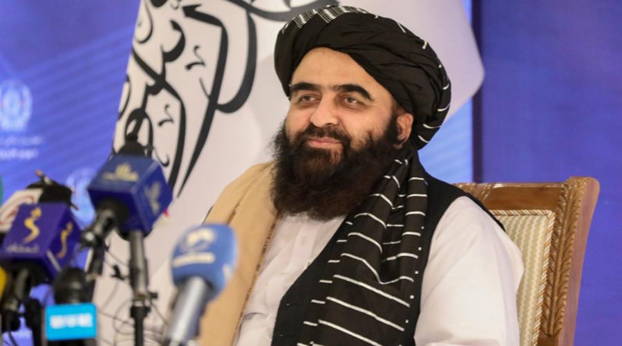 Taliban thank world for aid, urge U.S. to show 'heart'